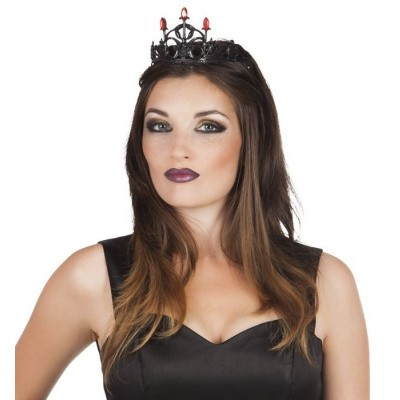Tiara Ruby crown