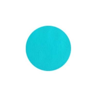 Superstar schmink waterbasis oceaan blauw