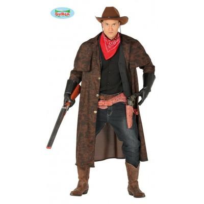 Foto van Cowboy jas