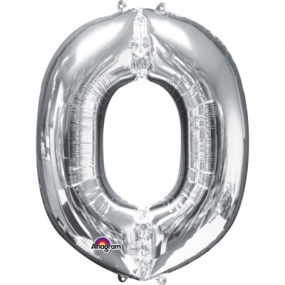 Foto van Air filled balloon O