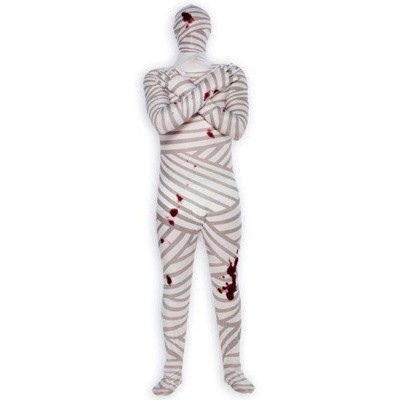 Foto van Mummie pak - bloed