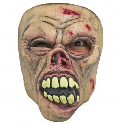 Foto van Eng zombie masker