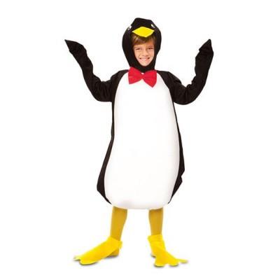 Foto van Pinguïn pak kind