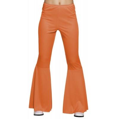 Foto van Hippie Disco broek oranje