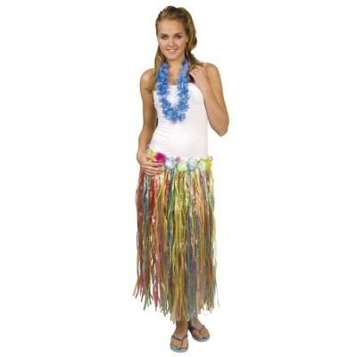 Hawaiirok veelkleurig (80 cm)