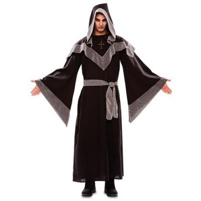 Foto van Tovenaar kostuum