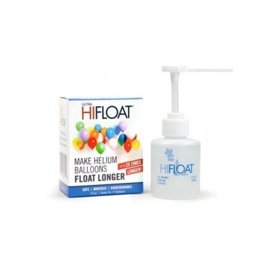 Foto van Ultra Hi-Float met pomp 150ml