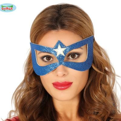 Foto van Superhelden masker