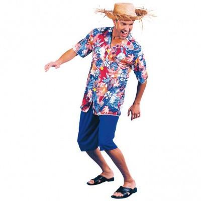 Foto van Hawaii kleding