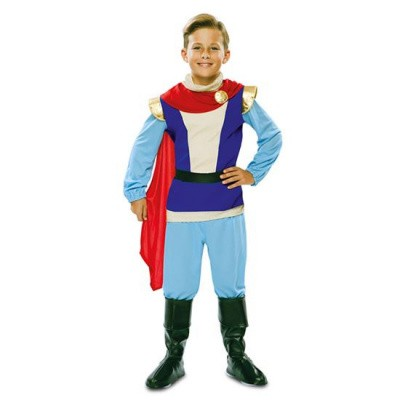 Foto van Prins kostuum kind