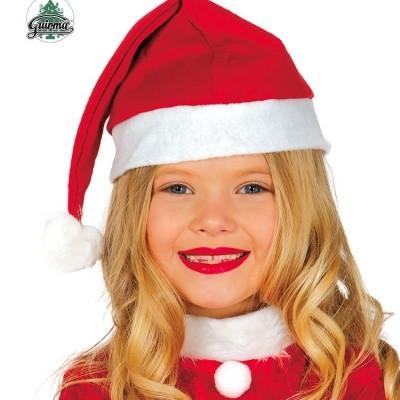 Foto van Kerstmuts kind goedkoop