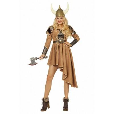 Foto van Viking jurk - Luxe
