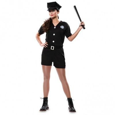 Foto van Politie kostuum dames