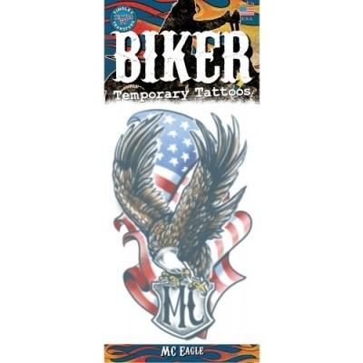 Biker Tattoo America