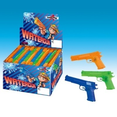 Foto van Waterpistool