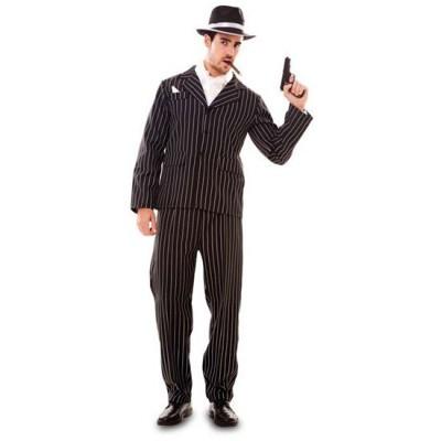 Foto van Gangster kostuum