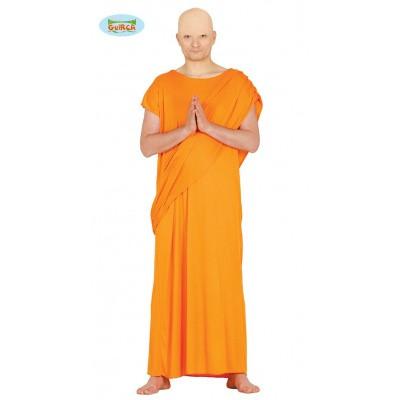 Foto van Boeddhistische monnik