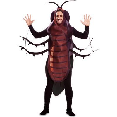 Foto van Kakkerlak kostuum