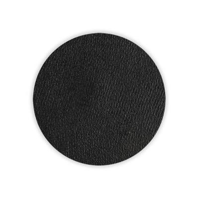 Aqua facepaint 45gr diep zwart