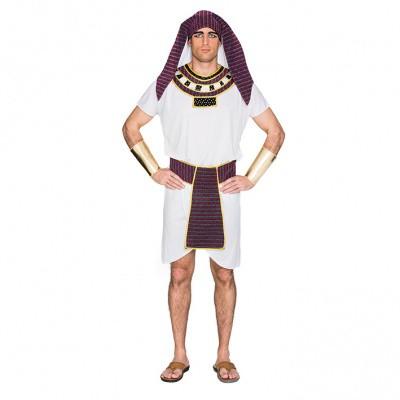 Foto van Farao kostuum heren
