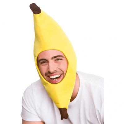 Foto van Bananenmuts