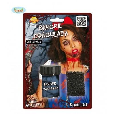 Foto van Bloed set Halloween