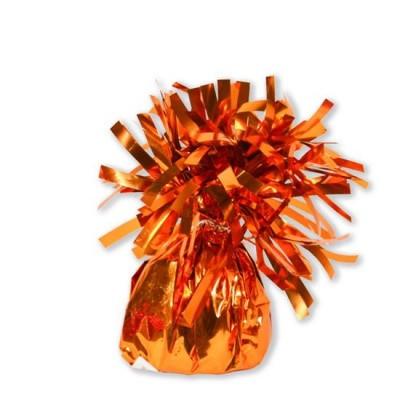 Foto van Ballon gewicht Oranje