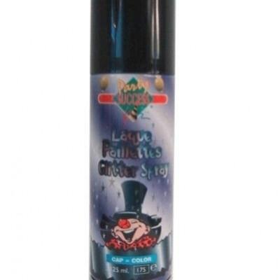 Foto van Hairspray glittermulti 125 ml