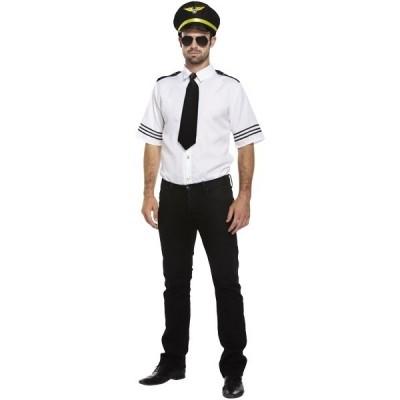 Foto van Piloten kostuum