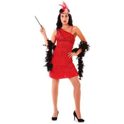 Foto van Charleston Flapper jurk