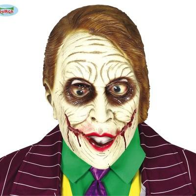 Foto van The Joker masker