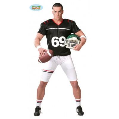 Foto van Rugby kostuum (Quarterback)
