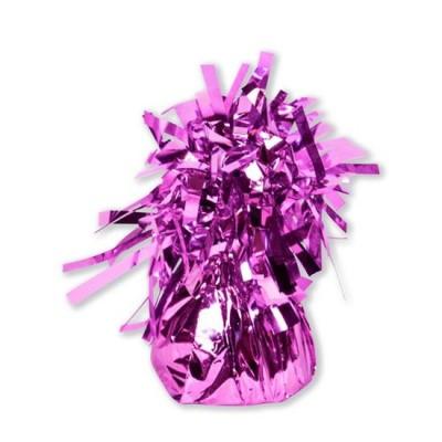 Foto van Ballon gewicht Licht roze