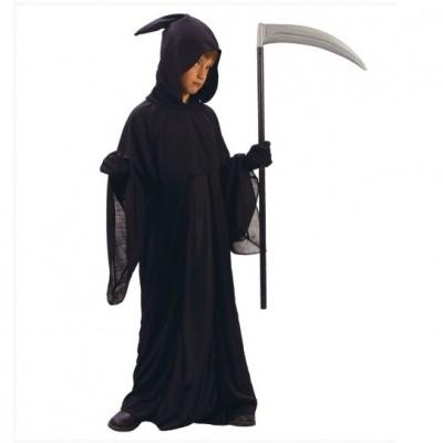 Foto van Grim Reaper Kostuum Kind