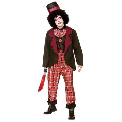 Clown kostuum - Halloween