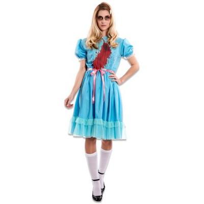 Foto van The Shining kostuum - Twins jurk