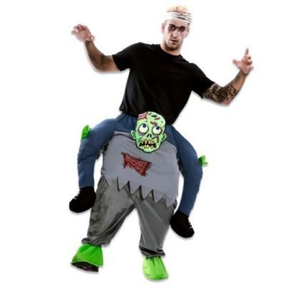 Foto van Zombie kostuum - Carry me