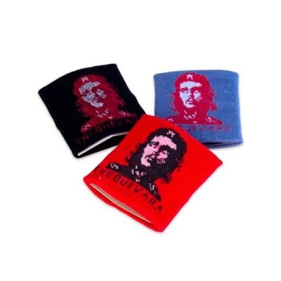 Foto van Zweetbandje pols Che Guevara