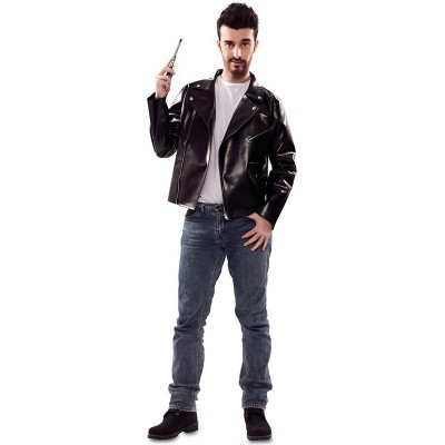 Foto van Biker jacket - Grease