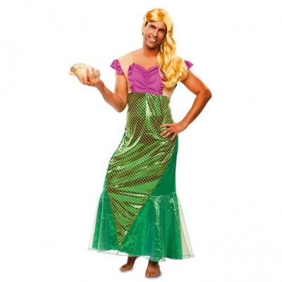 Foto van Zeemeerman kostuum