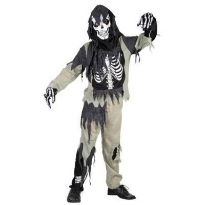 Foto van Skelet 7-9 jaar [120-130cm]
