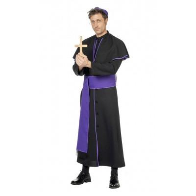 Foto van Paus kostuum Johannes