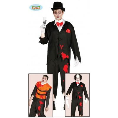 Foto van Jigsaw kostuum