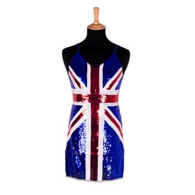 Foto van Spice Girls kostuum