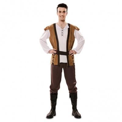 Foto van Middeleeuws kostuum - Waard