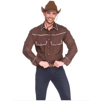 Foto van Western shirt