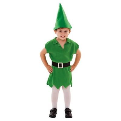 Foto van Robin Hood kostuum peuter