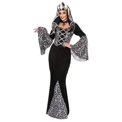 Foto van Vampieren jurk