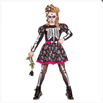 Foto van Dag van de dood jurkje