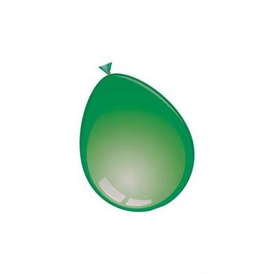 Ballonnen Donkergroen 10st
